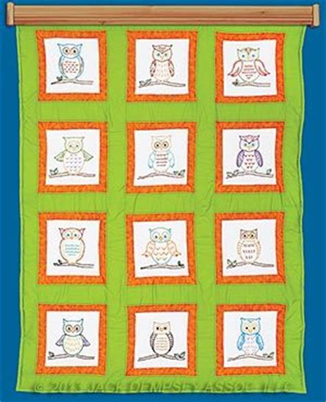 Dempsey Needle Quilt Blocks by Children S Embroidery A Collection Of Diy And Crafts Ideas To Try Embroidery 14 And Quilt