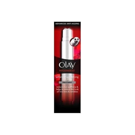 Olay Eye Roll On olay regenerist eye roller
