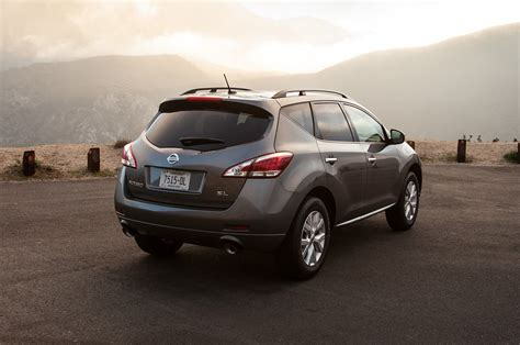 murano nissan 2013 2013 nissan murano reviews and rating motor trend