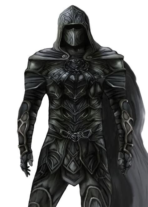skyrim anime eyes for guys nightingale armor by williamfdrake on deviantart