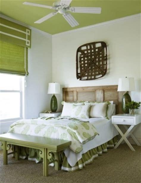 Benjamin Moore Paint Colors For Kitchen Cabinets by 10 Dormitorios De Pareja Decorados En Verde Y Blanco