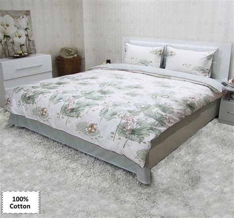 queen size bed sets lotus bedding sets queen size beddingeu