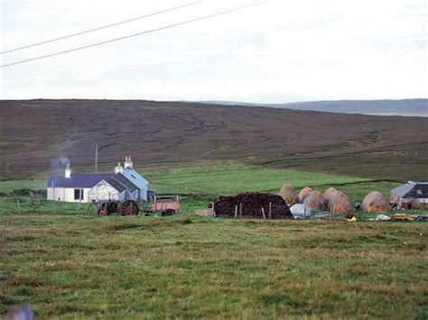 sle of yell shetland island guide to yell northlink ferries