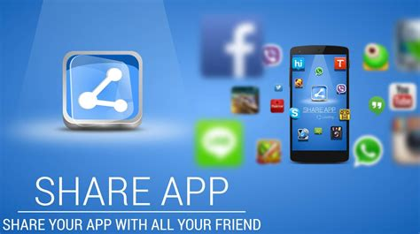 top offline sharing apps  android devices