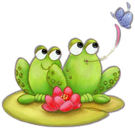 imagenes de ranas animadas de amor mi ranita mucho amor