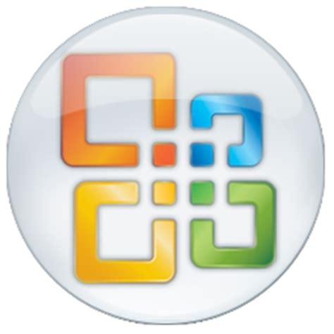 Microsoft Office Icon by Office2007 Icons Free Icons In Microsoft Office 2007 Orbs