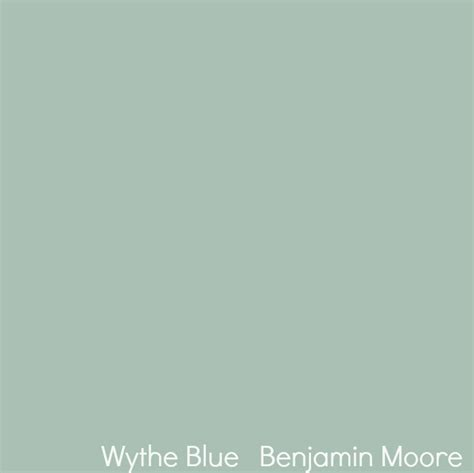 blue benjamin moore remodelaholic color spotlight wythe blue from benjamin