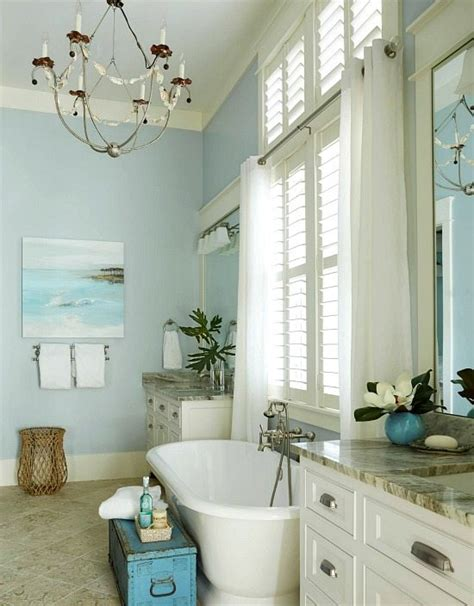 elegant home  abounds  beach house decor ideas