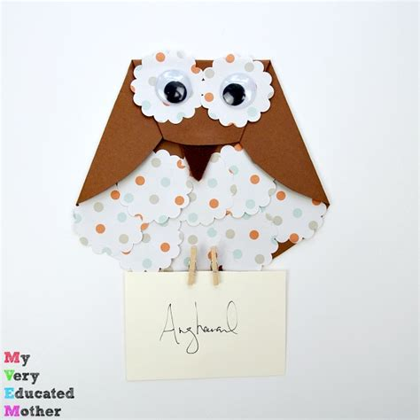 easy harry potter crafts for my educated harry potter craft paper owl