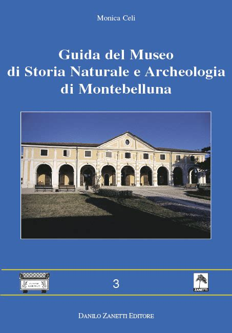 librerie montebelluna guida museo di storia naturale e archeologia di