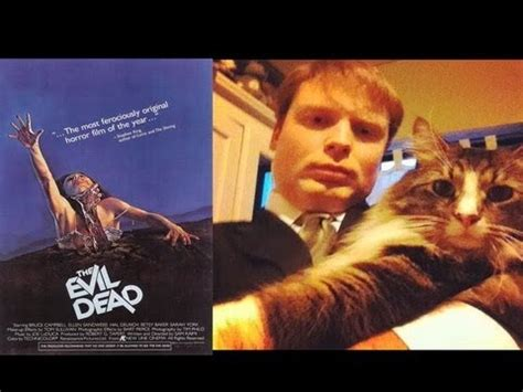 asal usul film evil dead the evil dead 1981 movie review youtube