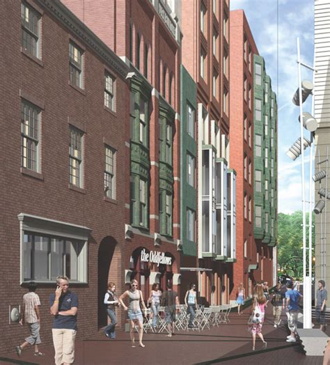 Emerson College Calendar Emerson College 1 3 Boylston Place Boston Planning