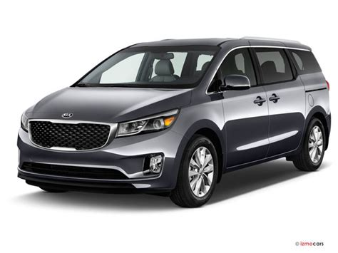 2017 Kia Sedona Safety   U.S. News & World Report