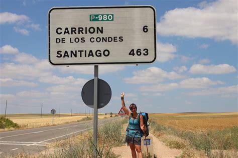 camino de santiago guide guide to walking the camino de santiago bootsnall