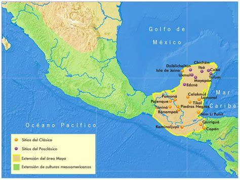 Imagenes De Los Mayas Ubicacion | los mayas