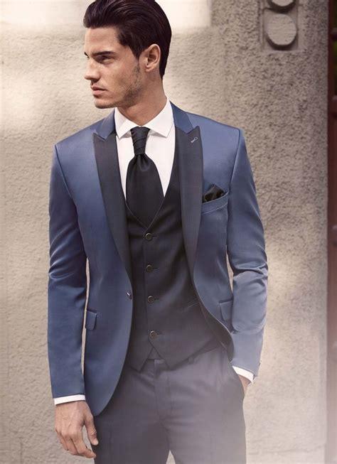 Mode Bräutigam by 8 Besten Hochzeitsanz 252 Ge Bilder Auf Anzug