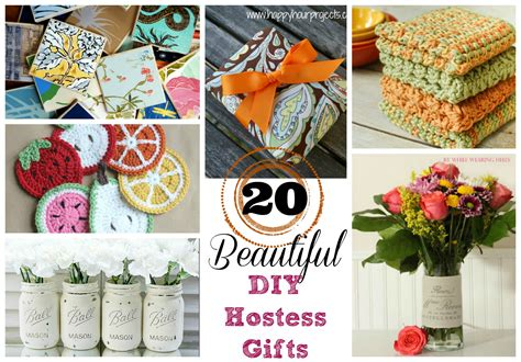 bridal shower hostess gifts 20 beautiful diy hostess gifts suburble
