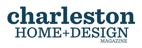 home and design magazine logo charleston home design magazine charleston photography