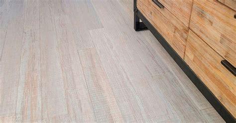 Rustic Beachwood Bamboo Hardwood Flooring. Strand Woven