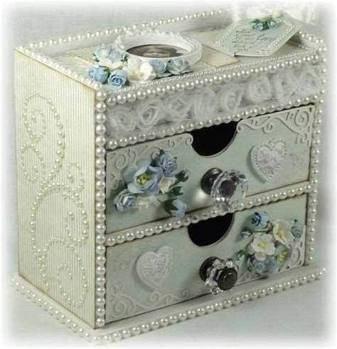 Packaging Handmade Jewelry - 21 best handmade jewelry boxes images on craft