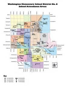 arizona school district map schools in arizona map of school districts my