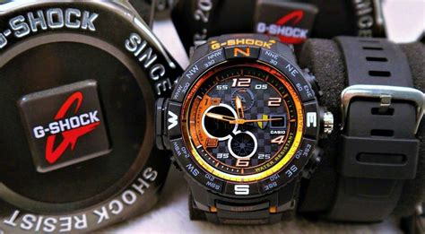Limited Edition G Shock g shock f1 limited edition end 8 4 2019 8 15 pm
