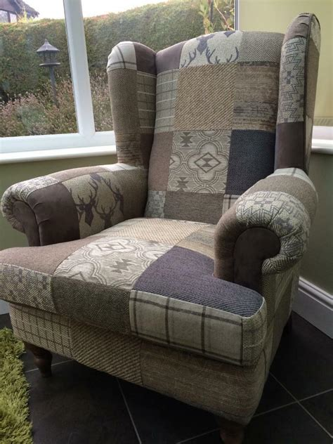Dfs Sale Sofas by Dfs Country Patch Arm Chair Sofa In Waterlooville