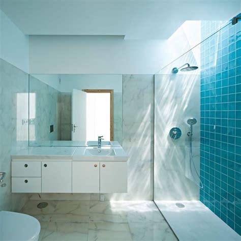 meuble salle de bain bleu marine