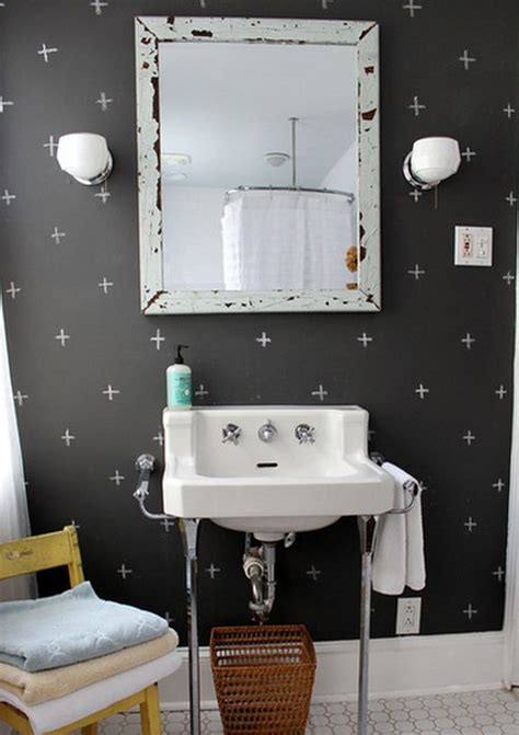 chalk paint on walls how to creatively use chalkboard paint around the house