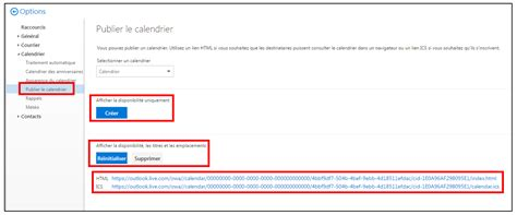 2 Calendrier Outlook G 233 Rer Agenda Avec Le Calendrier Outlook D Office
