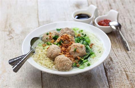cara membuat kuah bakso kung cara membuat bakso enak kenyal dan empuk resep masakan