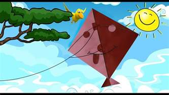 How To Make A Kite Out Of Paper - how to make a kite for how to tie a kite how to