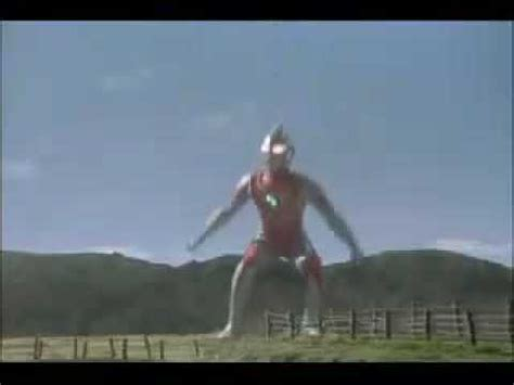 film ultraman gaia episode 1 ultraman gaia vs ultraman agul youtube