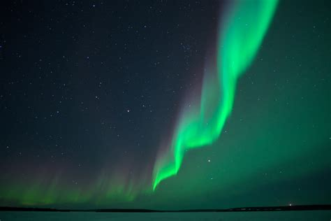 where can you see the northern lights in the us now you can see the northern lights from 36 000 in
