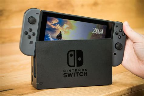 amazon nintendo switch how big is the nintendo switch these photos show you