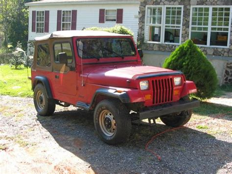 1990 Jeep Wrangler For Sale Drakial 1990 Jeep Wrangler Specs Photos Modification