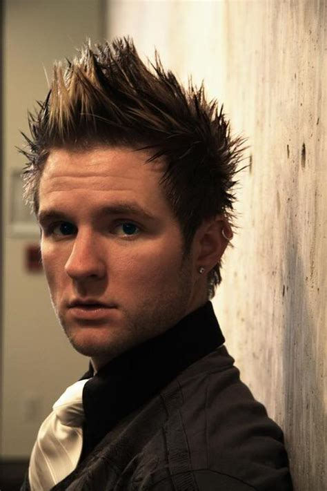 haircuts for hair that is spikey on top spiky hairstyles for men men hairstyles short long