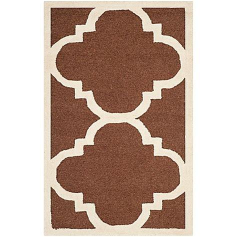 1 foot by 3 foot rug buy safavieh cambridge 2 foot x 3 foot wool rug in