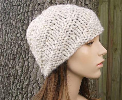 knitting pattern chunky hat chunky knit hat pattern a knitting blog