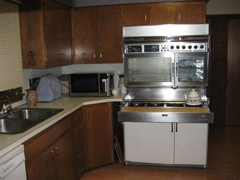 Retro Kitchen Cabinets For Sale need help in replacing my vintage fabulous 400 tappan gas