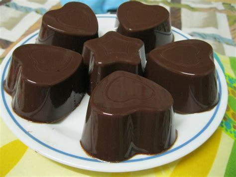 Resep Aneka Puding Istimewa Buatan Sendiri cara membuat puding coklat istimewa 187 mudah enak dan lezat