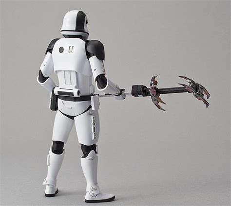 1 12 Order Stromtrooper Executioner Wars Bandai Model Kit Bandai Wars The Last Jedi Order
