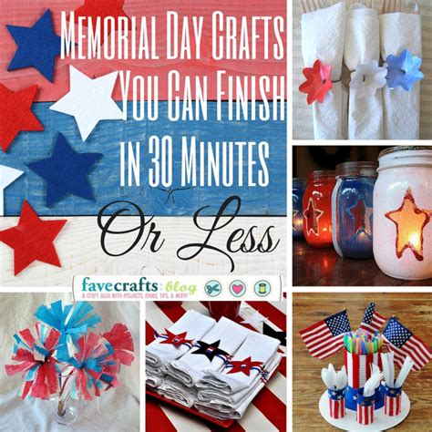 Diy Memorial Day Decorations by 8 Diy Decorations You Can Make For Memorial Day In