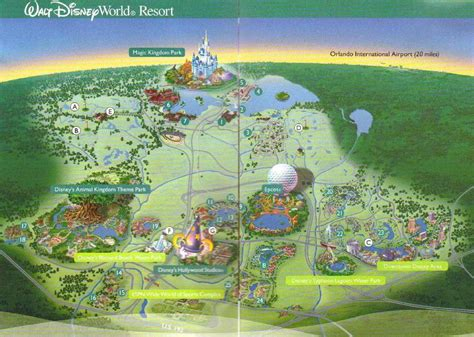walt disney world resort walt disney world 174 resort imaginations vacations by