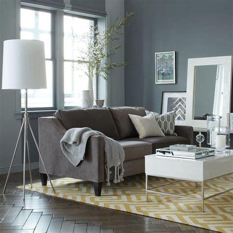 adjustable metal floor lamp west elm australia