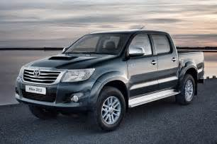 Toyota Hilux 2010 2010 Toyota Hilux Pictures Cargurus