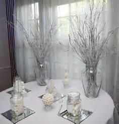 winter themed bridal shower on pinterest | winter theme