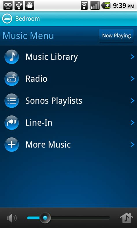 sonos  android review android central