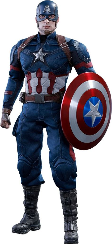 Daymart Toys Captain America Figure captain america civil war captain america figure by toys 1 6 scale figures