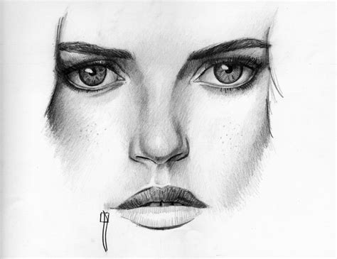 How To Draw A Vase Of Flowers Step By Step Gallery Portrait Drawing Tutorials For Beginners